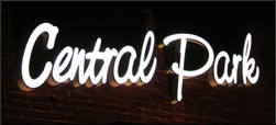 Central Park Restaurant
