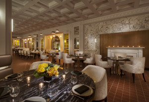 Perry's by Claud Beltran at the Dusit D2 Hotel Constance Pasadena