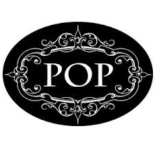 POP Champagne Bar and Restaurant