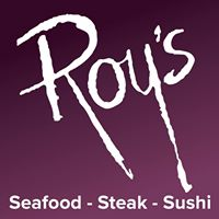 Roy's Restaurant - Hawaiian Fusion Cuisine-LUNCH ONLY