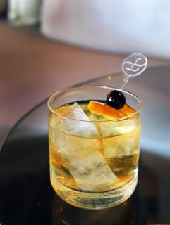 Ume fashioned
