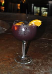 #17 & #18 Wild Berry Sangria