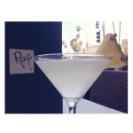 Roys Hawaiian Martini