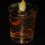 Speakeasy New Old Fashioned
