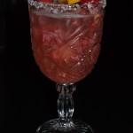 Speakeasy Strawberry Surprise