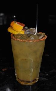 The Spicy Narinja from Bar Celona