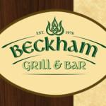 Beckham logo